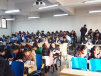 乐宁教育——拥有285年的英语教育出版、培训历史