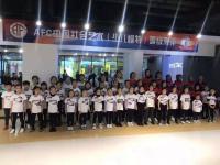  AFC中国社会艺术(少儿模特)等级测评圆满落幕