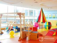 阳光宝贝早教中心致力打造中国早教实力品牌