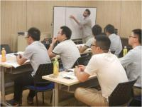 福斯特英语学校——专业培训教育机构