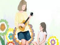 儿童学习唱歌声乐基本知识