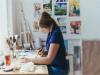 新京东画室——专业从事高考美术考前辅导的