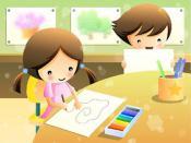 家长的哪些行为会影响孩子的想象力和创造力