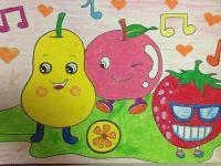 如何让孩子画出有个性的画