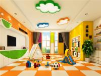斑比宝宝幼儿园,不仅仅是一家幼儿园,它更是孩子们心中的美好家园
