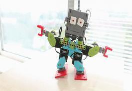 双减之后机器人编程教育为什么越来越火
