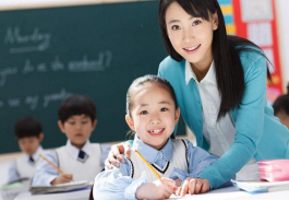 新新教育——针对小学到高中孩子的课外一对