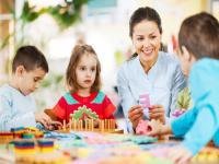在幼儿园时期,孩子最应该学到什么
