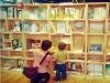 爱阅读亲子绘本馆——培养孩子的专注力、思