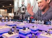 泺喜机器人教育加盟特色有哪些呢?加盟流程有