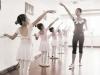 舞悦舞蹈培训中心重点从孩子的体型培养教育