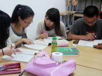 恒立教育——提供幼少儿、中小学生、三校生高复等辅导