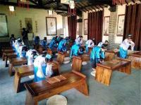 金石学堂——励志让所有中国孩子先爱上中国传统文化