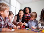 水育早教——早教市场的下一个爆发增长点