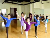 小明星舞蹈加盟条件是什么?