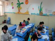 爱学堂少儿教育培训机构——为加盟商提供产