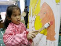 家长应该怎样去欣赏儿童绘画作品?