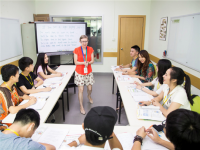 玛玛洛可英语——为0-12岁儿童提供优质的全英语学习环境
