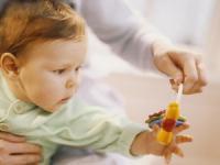 如何帮助宝宝集中注意力