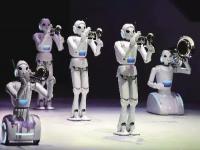 剖析机器人教育行业的发展前景及五家优质机器人教育加盟品牌介绍