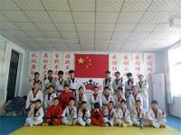 王冠跆拳道——专业跆拳道品牌