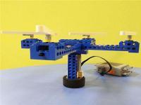 博凡乐高机器人——让孩子做中学,玩中学