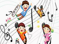 小学生学习音乐的重要性有哪些