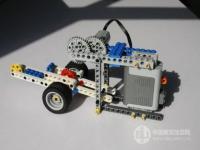 乐贝机器人教育专业的乐贝机器人教育程培训机构