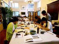 聚艺轩书画院——书法、国画相结合的培训机构