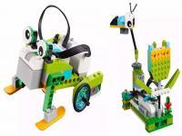 少儿机器人教育有什么作用