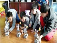 乐高机器人教育,孩子有学的必要吗