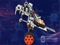 小盖茨机器人教育全国首家机器人普及教育品牌
