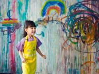 为什么要加盟少儿美术教育