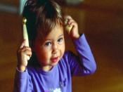 妙事多幼教——针对0岁到9岁儿童的音乐能力