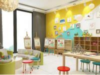 投资儿童教育合作机构的经营技巧分析