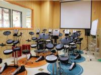 罗兰数字音乐教育加盟费用是多少呢?