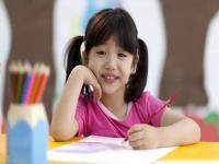 初学书法的孩子应该注意的几点事项