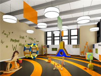 <strong>海贝贝斯早教中心——科学的针对0-6岁宝宝的各项潜能和智能进行启发式全方位的体验式课程培训</strong>
