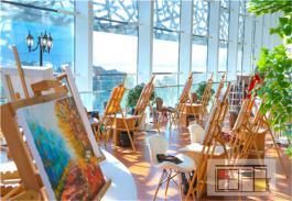 颜氏美术——是最好的上海美术培训学校