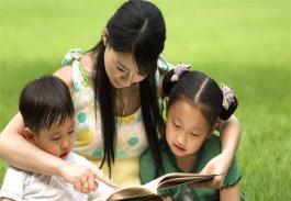 上海博思凯教育——致力于3岁以上各年龄阶