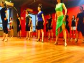 清影舞蹈——知名的品牌依托,先进教育理念,系