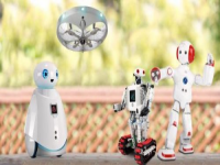 机器人教育加盟有哪些注意的地方