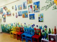 皮克卜美术——专注于3-18岁的青少年美术教育