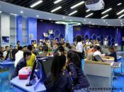 RoboRAVE国际教育机器人大会全球总决赛在