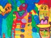 囧艺美术——为2~18岁学习视觉艺术少儿开设