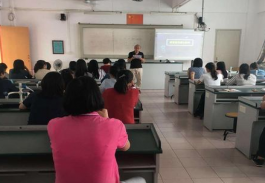 爱华屋语言是沪上专业的语言培训机构