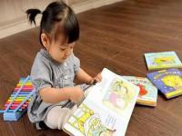学龄前儿童英文学习有哪些途径