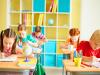 大成英语致力于让孩子们能够通过流利的英语