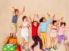 吉祥部落早教——致力于0-6岁儿童的早期潜