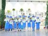 乐慧娃早教中心——专门针对0到6岁婴幼儿实